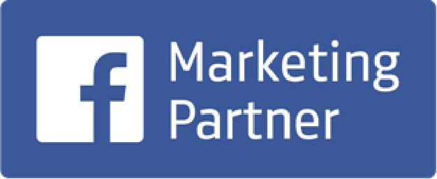 Logo Facebook Partner